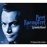 Bert KAEMPFERT- Wonderland 2CDs