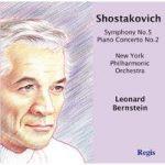 SHOSTAKOVICH- Piano Concerto 2