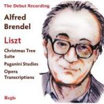 LISZT- Weihnachtsbaum