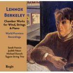 BERKELEY- Chamber Works
