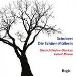 SCHUBERT- Die Schone Mullerin