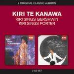 Kiri TE KANAWA- Classic Albums 2CDs