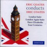 Eric COATES- Conducts Eric Coates