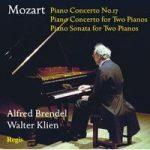 MOZART- Piano Concerto 17