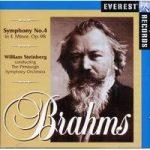 BRAHMS- Symphony 4