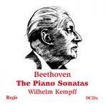 BEETHOVEN- Piano Sonatas Nos 1-32, 9CDs