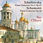 TCHAIKOVSKY- Piano Concerto 1