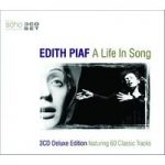 Edith PIAF- A Life In Song 3CDs