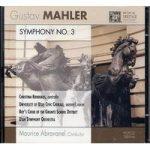 Mahler Symphony 3, 2CDs