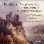 BRAHMS Symphony 1