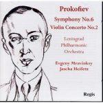 PROKOFIEV Symphony 6