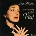Edith PIAF Very Best