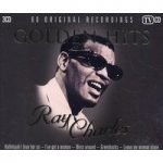 Ray CHARLES Golden Hits 3CDs