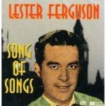 Lester FERGUSON Song of Songs