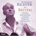 Sviatoslav RICHTER In Recital