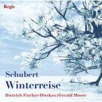 SCHUBERT Winterreise