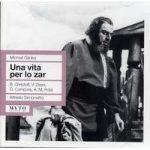 GLINKA Una Vita Per Lo Zar 2CDs