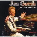 Jon GOOCH At Your Request 2CDs