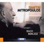 BACH J S Piano Concerto 1 BWV1052