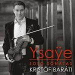 YSAYE Solo Violin Sonatas