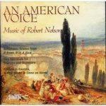 Robert NELSON An American Voice
