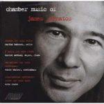 James YANNATOS Chamber Music
