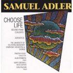 Samuel ADLER Choose Life