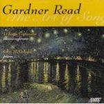 Gardner READ The Art of Song
