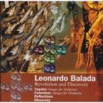 Leonardo BALADA Revolution & Discovery