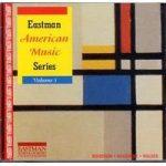 EASTMAN AMERICAN MUSIC SERIES Vol 5