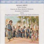 Michael HORVIT Orchestral Music