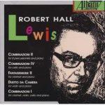 Robert Hall LEWIS Combinazioni