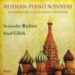 TCHAIKOVSKY Piano Sonata in G
