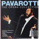 PAVAROTTI The Opera Collection 14CDs