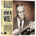 Howlin WOLF Blues Masterworks