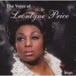 Leontyne PRICE The Voice