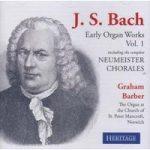 BACH J S Early Organ Works