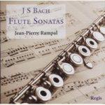 BACH J S Flute Sonatas