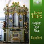 Joseph de TORRES C'te Organ Music