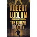 Robert LUDLUMThe Bourne Identity