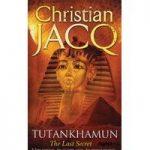 Christian JACQ Tutankhamun