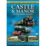 CASTLE & MANOR On The Torbay Express