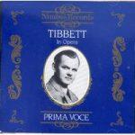 Lawrence TIBBETT- In Opera