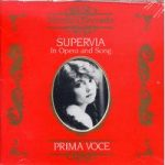 Conchita SUPERVIA- In Opera & Song 2CDs