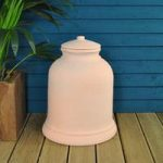 Traditional Terracotta Rhubarb Forcer (51cm) by Selections