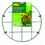 Guard & Grow Plant Support Ring (45cm) by Gardman