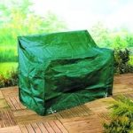3 Seater Bench Cover (1.5m) by Gardman