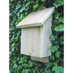 Wooden Chavenage Bat Nesting Box by Wildlife World