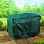Extral Large Wagon Barbecue Cover by Gardman