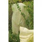 Pack of 2 Gard n Fleece Plant Protection Bags (Large) by Gardman